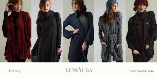 LunAlba