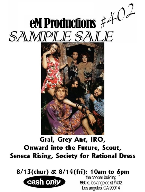 samplesale_tomorrow